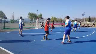 Evento de Handball internacional - Villa Carlos Paz