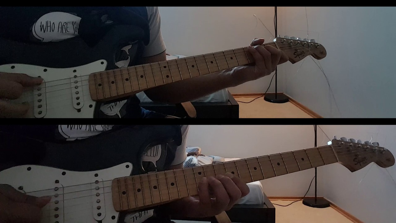 Iron Wine Flightless Bird Guitar Instrumentalfingerstyle