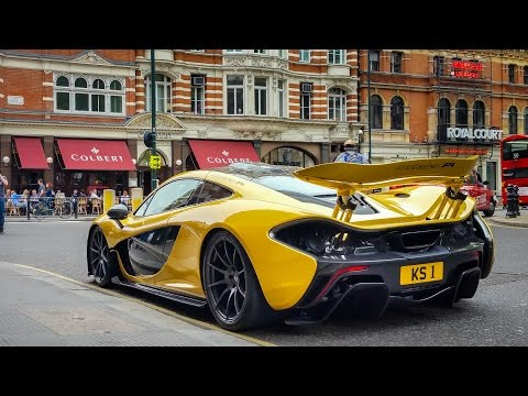 The Art of Professional Car Spotting in London | Euro Vlog 4