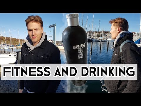 DRINKING ALCOHOL AND WORKING OUT | Visiting an old Friend