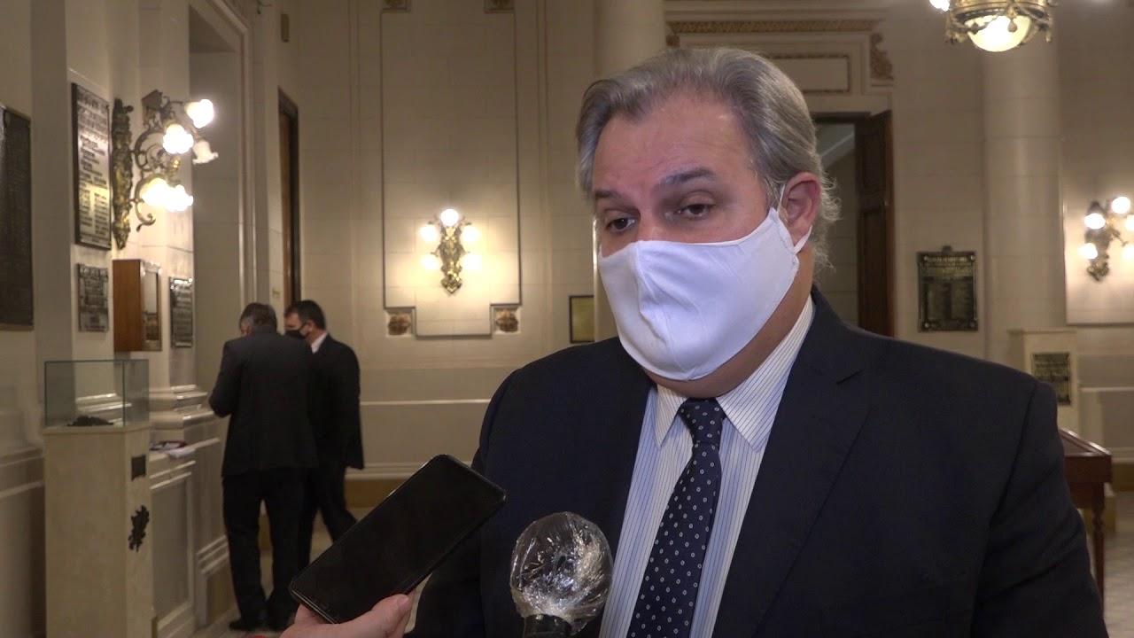 AVANZAN MEDIDAS DE APOYO PARA DIFERENTES SECTORES AFECTADOS POR LA PANDEMIA