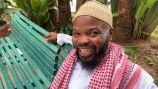 Alhaji Musa in a Five Star Hotel (Nedu Wazobia Fm)