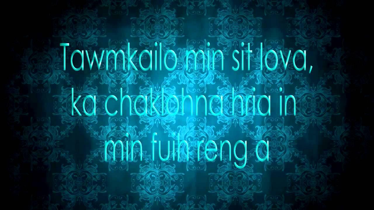 hmangaihna rinawm mp3
