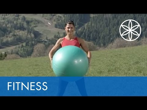 cardio-burn-balanceball-promo-|-fitness-|-gaiam