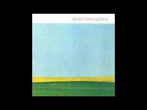 Duster - Stratosphere (FULL ALBUM)
