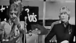 The Move   I Can Hear The Grass Grow French TV 1967