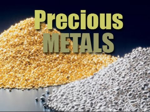 What is a Precious Metal?