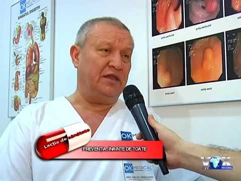 Lectia de sanatate cu Prof. Dr. Dorel Firescu