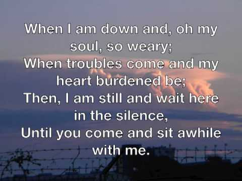 you raise me up - josh groban with lyrics from YouTube · Duration:  5 minutes
