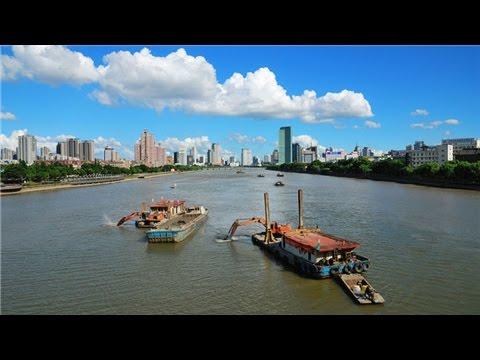 ASÍ ES CHINA - Entrar en Ningbo——Buscando los tesoros del río Yaojiang