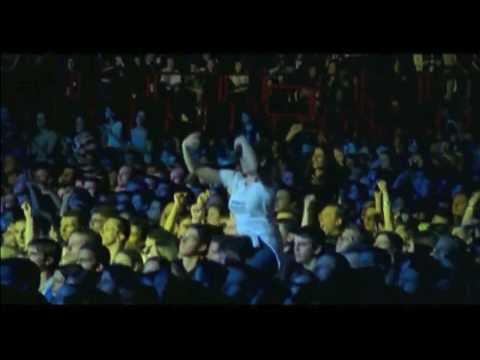 Shakira Live Moments #1: Suerte / Whenever Wherever - Tour of the Moongose