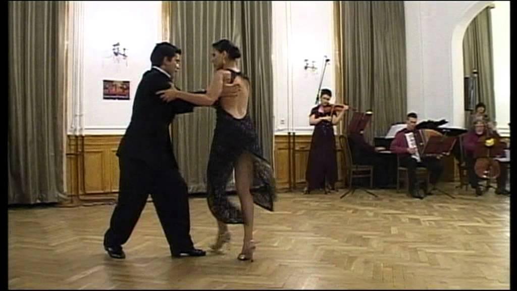Scarpe da ballo Tango: scegliere tra luoghi comuni e