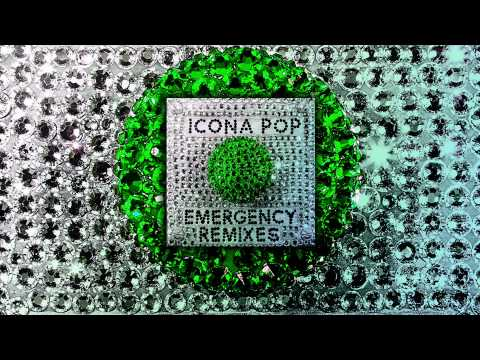 Icona Pop - Emergency (Sam Feldt Remix)