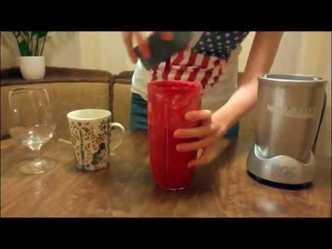 Рецепт Свекольный смузи побеждает сок из свеклы без регистрации