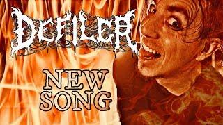 """DEFILER - """"CANAANITE"""" (NEW SONG 2020)"""