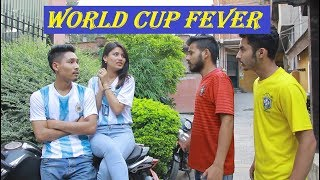 World Cup Fever I | Happy Saturday | Episode 4 | New Nepali Comedy Video June 2018 | Colleges Nepal