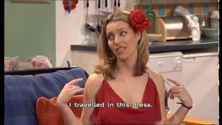 Extr@ English 07 (30 episodes), Английский с EXTRA удовольствием