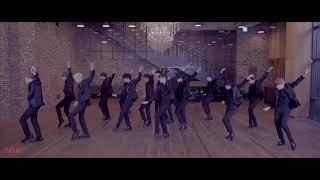 【K-pop random practice dance mirror Ver】