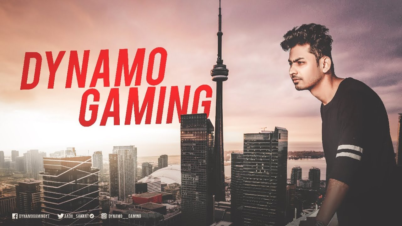 Image result for dynamo gaming