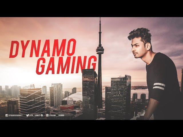 Dynamo Gaming Reborn | My Life Story & Journey | Must Watch