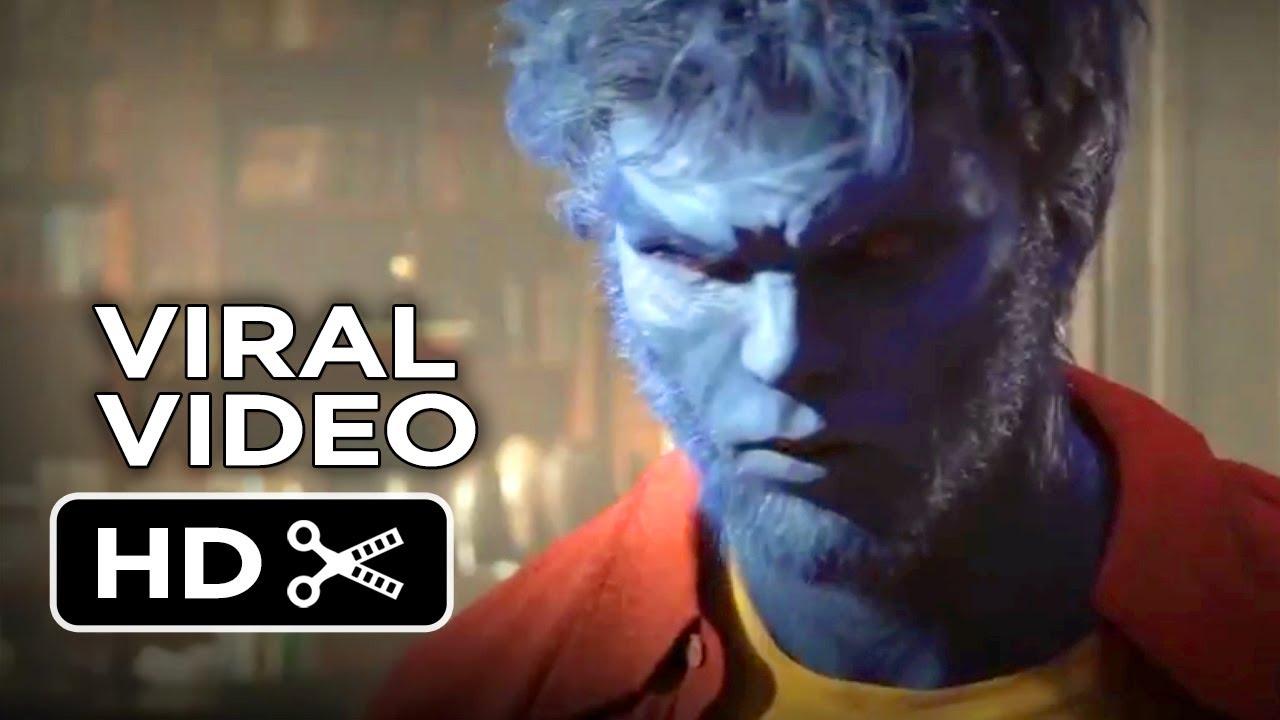 Nicholas Hoult X Men Days Of Future Past X-Men Days of Future Past