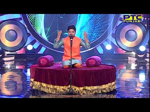 Voice Of Punjab Season 5   Semi Final 1   Song - Amla De Hone   Contestant Sukhjinderjit   Amritsar