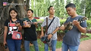 Janji Versi Trio Wok Wok