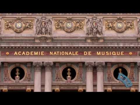 5 interesting facts about the Palais Garnier, Paris