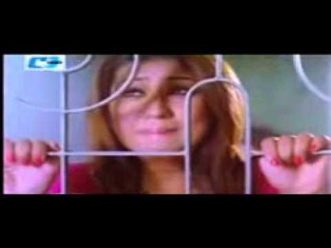 Shakib Khan & Apu Biswas - Amar Ai Mon Bangla Movie Song