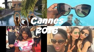Girls Take  Cannes - Festival de Cannes 2016