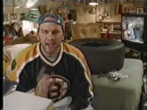 1999 ESPN Commercial featuring