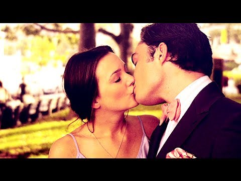 Chuck and Blair - All moments