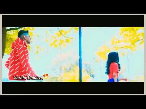 Neram Pularum Neram Vare Njaanum Song | Malayalam Album Song 2019 | Tiktok Viral Song |AVALORU JINNU