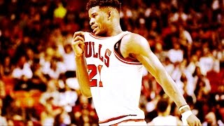 Jimmy Butler Mix - The Fire