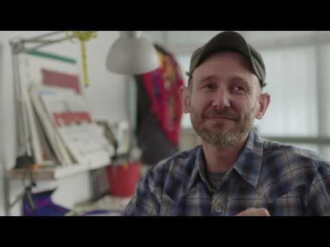 Artist In Residence Programme