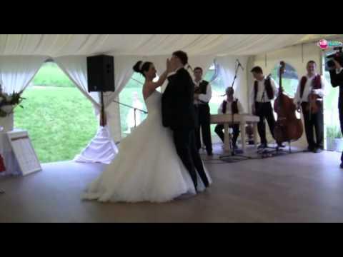 Smotánka Na Juniorovej Svadbe