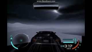 Como llegar a los Canyons en Need for Speed Carbono (bien explicado)