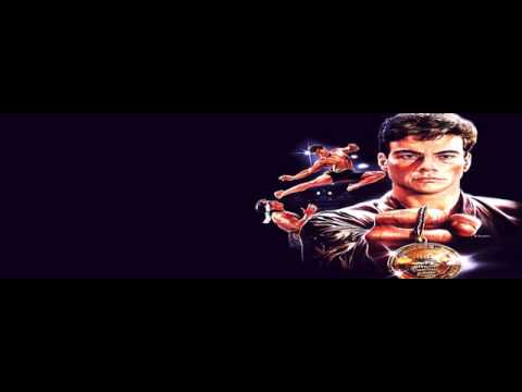 Bloodsport  Fight To Survive  Stan Bush Full Version HQ