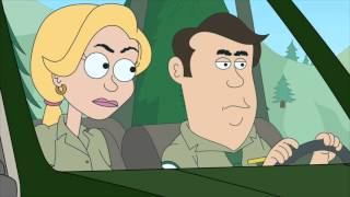 Сериал Бриклберри/Brickleberry