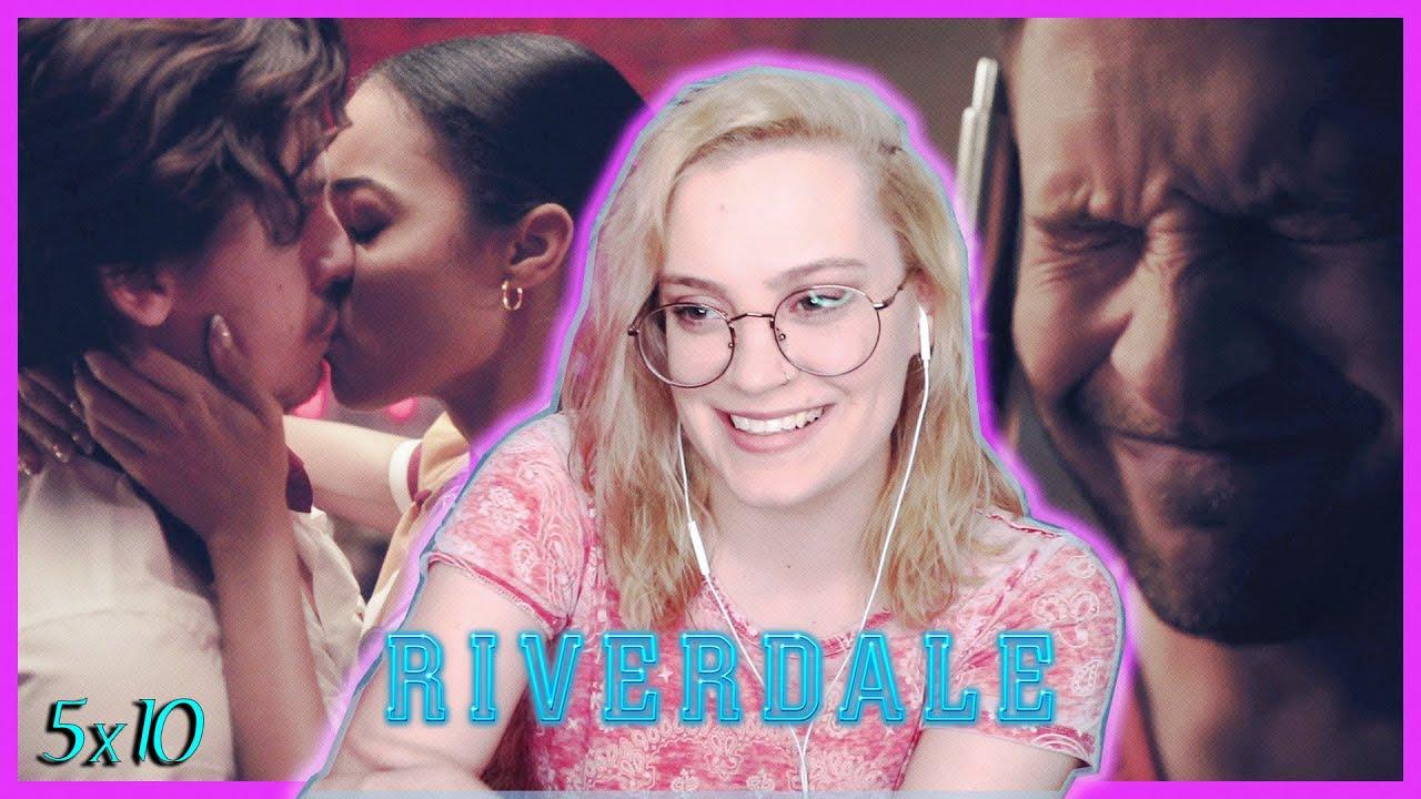"Download THIS WAS WILD! | Riverdale Season 5 Episode 10 ""The Pincushion Man"" REACTION! (Mid-Season Finale)"