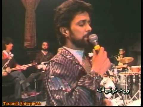 Dariush - Ey Iran(Official Music Video)