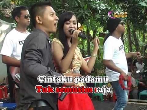 ANDESTA Music ~ Isyarat Cinta ~ Karaoke Version