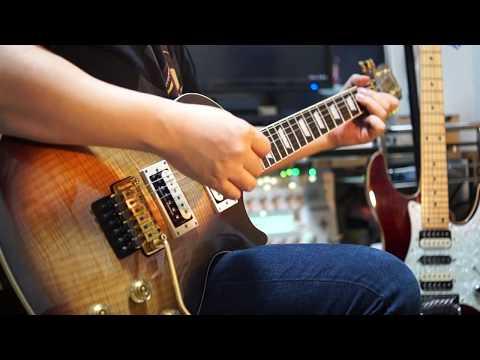 CRAZY TRAIN  OZZY OSBOURNE  Guitar