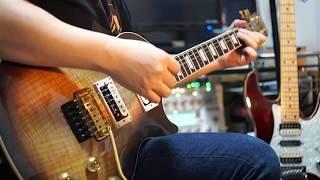 CRAZY TRAIN / OZZY OSBOURNE  Guitar Cover