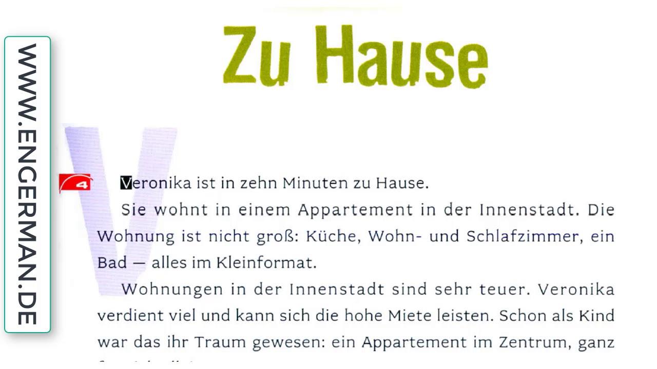 Deutsch Lernen Mit Geschichten B1 B2 Deutsch Lernen Kostenlos