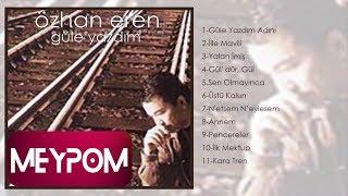 Özhan Eren - Yalan İmiş (Official Audio)