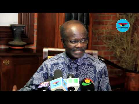 GN Bank can meet deadline for new capital requirement - Dr Nduom