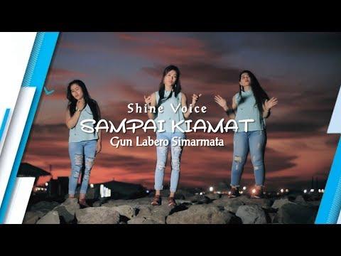 SAMPAI KIAMAT - Shine Voice