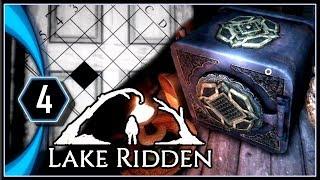 Lake Ridden Gameplay - The Attic [Part 4]