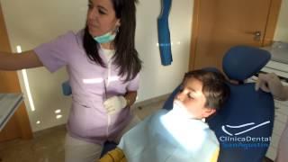 Clínica Dental San Agustín, mi primera visita al dentista
